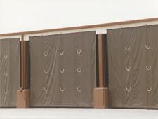 Industrial Curtains Welding Truck Tarps